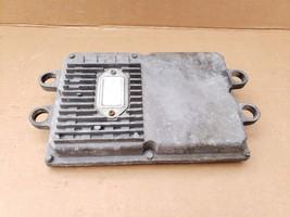 Ford LCF F450 Diesel Fuel ICM Injector Control Module 1845117C5 5wy7248 image 2