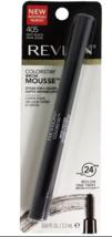 Revlon Colorstay Brow Mousse Define 24hr 405 Soft Black *Twin Pack* - $14.29