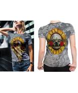 AXL Rose Tee Women's T-Shirt - $21.99