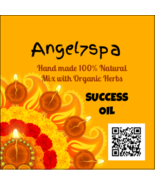 Spellbound Success Oil hand made by angel7spa - $10.99