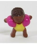1995 Vintage Polly Pocket Doll Splash 'n Slide Water Park - Tillie Bluebird - $8.00