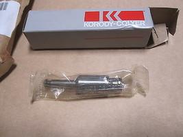 Korody Coyler Plunger & Bush K5228304 Detroit 71 SERIES 5228304 New image 1