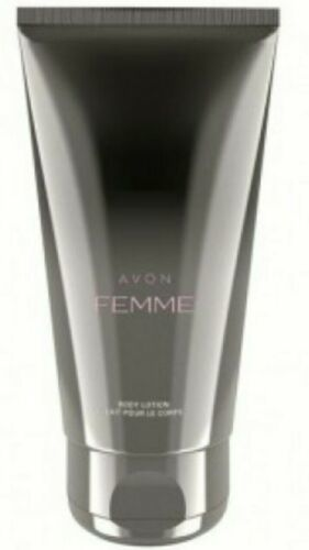 Primary image for Lot Of @2  Avon Femme Body Lotion 6.7fl.oz