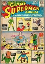 Superman Annual #5 (1939) - 2.0 GD *Krypton Live On* - $14.84