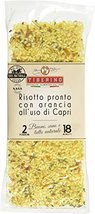 Tiberino's Real Italian Meals - Risotto Amalfi with Orange Zest image 7