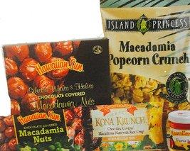Hawaiian Sun Aloha Goodie Gift Zippered Tote Bag (Choose from 5 or 7 ite... - $34.99+