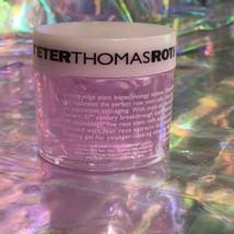 NWOB 50mL Peter Thomas Roth Rose Stem Cell Firming + Brightening Mask (1.7oz) image 2