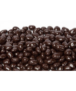 DARK CHOCOLATE RAISINS, 1LB - $14.05