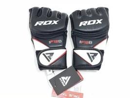 RDX Boxing MMA Gloves Grappling Fight UFC Punching Bag Kick Muay Thai CA - $25.19