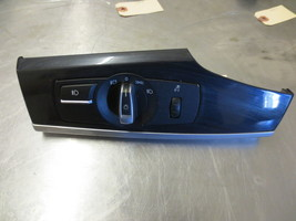 GSQ411 HEADLIGHT DASH LIGHT DIMMER SWITCH 2012 BMW X3 3.0 9192745 - $40.00
