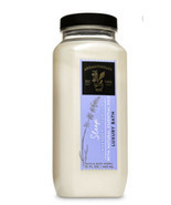 1 SLEEP LAVENDER CEDARWOOD LUXURY BUBBLE BATH & BODY WORKS AROMATHERAPY ... - £12.77 GBP
