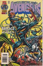 Avengers #399, Volume 1, Marvel Comics, FN/VF 7.0 - $1.29