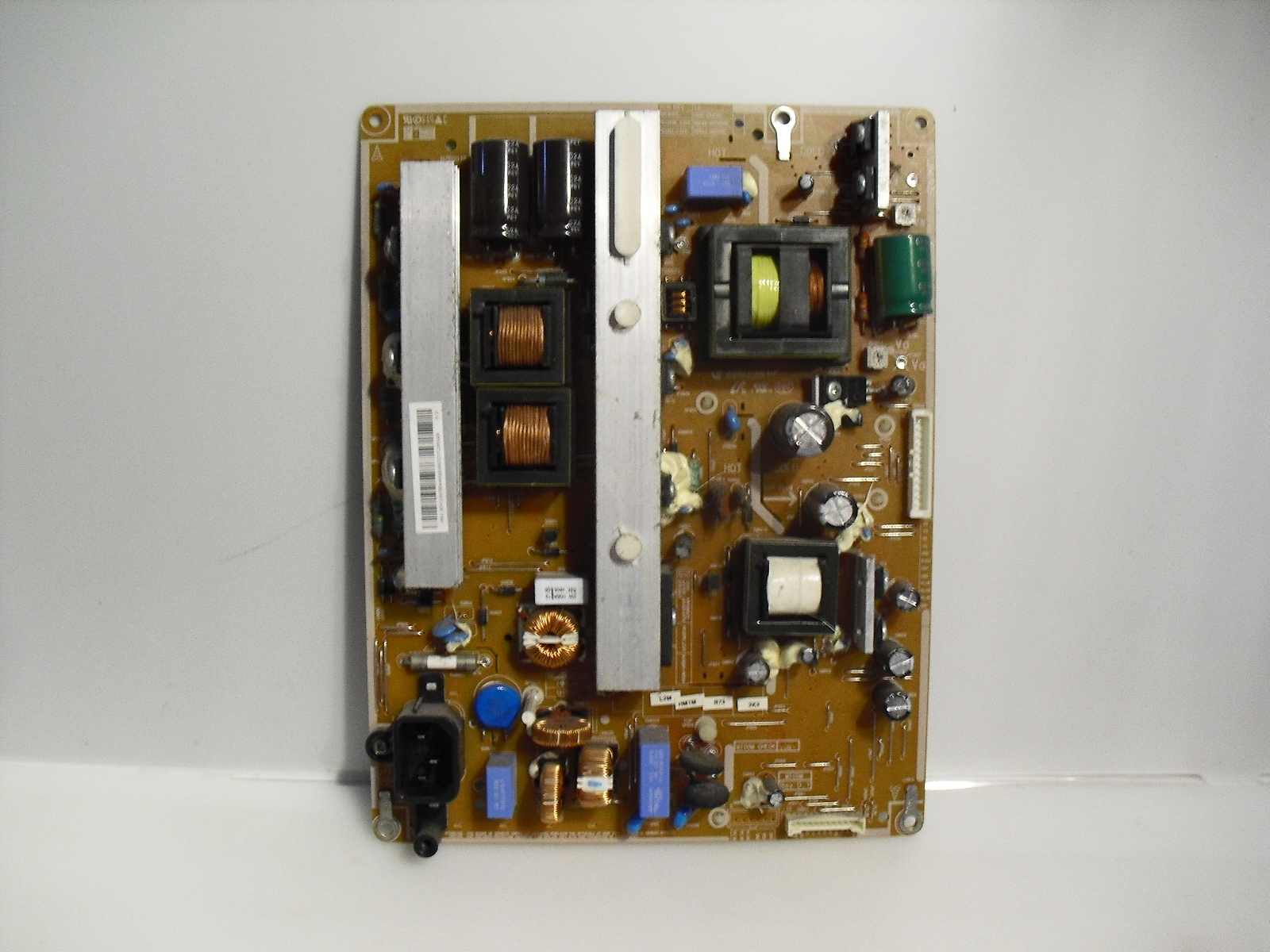Primary image for bn44-00509b  power   board  for  samsung  pn51e490b