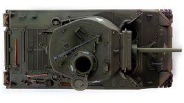 Academy 13527 US Army M4A3E2 Cobra King 1:35 Plamodel Plastic Hobby Model Tank image 8