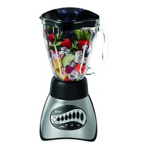 Oster Precise Blend 200 16-Speed Blender/ Gray - $46.71