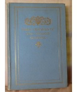 1894 1st Edition Three Heroines of New England Romance Illus by Edmund H... - $55.00