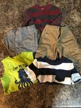 Boys LOT Size 18 Months, Summer - $9.99