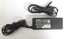 Genuine Toshiba PA5034U-1ACA 75W Laptop Adapter Charger #150 - $17.81
