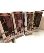 1997 Spice Girls Doll Collection By Galoob - $123.74