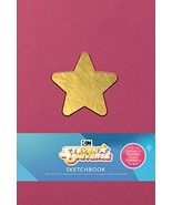 Steven Universe Deluxe Hardcover Blank Sketchbook: Rebecca Sugar Edition - $14.95