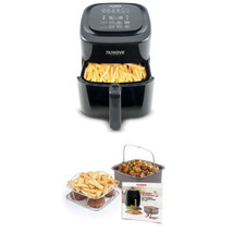 NuWave Brio Air Fryer (6 qt. Air Fryer w/ Accessory Kit) AS SEEN ON TV - €207,36 EUR