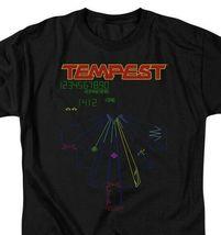Atari Tempest Retro 1980s Classic Arcade Game cotton graphic tee ATRI152 image 3