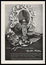 Elizabeth Arden Perfume AD Mirror Image It's You Perfume 1939 Bottle Styles - $18.99