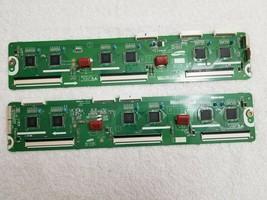 Samsung PN60F5300A Buffer Board  LJ92-01962A  LJ92-01963A (see Descripsion) - $49.50