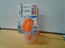 Munchkin Inc. - Click Lock Weighted Flexi-Straw Sippy Cup 6 Months+ 7 oz... - $12.99