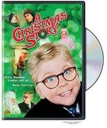 A Christmas Story DVD - $9.95