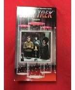Star Trek Classico VHS con Previews - Catspaw - $15.66