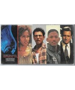 Independence Day Movie Topps Widevision Trading Cards Complete 72 Card S... - $3.99