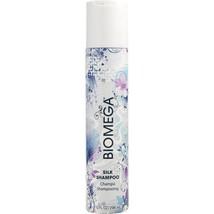 Biomega Silk Shampoo 10 Oz - $34.58