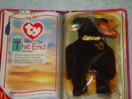 McDonald Ty Retired The End Aug 31 1999 Teenie Beanie Babies 2000 - $79.00