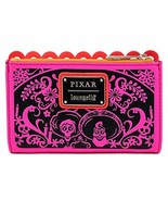 Loungefly Disney Coco Die Cut Party Flags Wallet  - $135.99