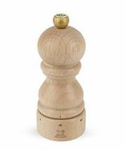 Peugeot Paris U'Select 5 Inch Salt Mill, Natural 5 Inch, - £38.01 GBP