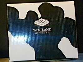 CowParadeCow'rrabba'sWestland Giftware # 7309 AA-191938 Vintage Collectible image 5