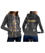 KOBE BRYANT RIP Hoodie Zipper For Women - $37.99+