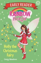 Holly the Christmas Fairy by Daisy Meadows Paperback Book Free UK Post - $7.50