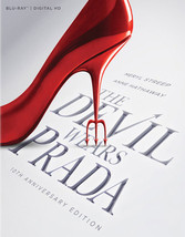 Devil Wears Prada (Blu-Ray/Wave 4)