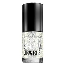 Maybelline Color Show Jewels Nail Polish, 600 Precious Pearls - $5.83