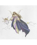 "PASSIONE RICAMO ""THE FIRST FLIGHT"" COMPLETE XSTITCH MATERIALS - $94.04"
