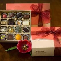 Leonidas Valentine's Day Gift Box - 32 piece Large Square Box - $54.86