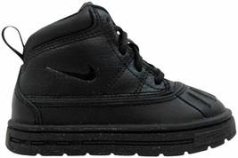 low priced 072a5 a3b32 Nike Woodside TD Black Black-Black-Black 415080-001 Toddler Size 5C