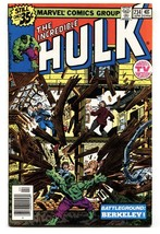 Incredible Hulk #234 1st QUASAR-MARVEL High Grade Vf - $31.53