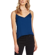 Vince Camuto Lace-Up Camisole - $58.00
