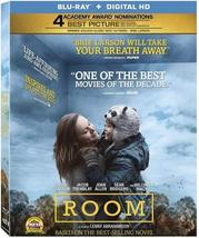 Room [Blu-ray + Digital]
