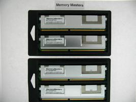 46C7423 46C7420 16GB 4X4GB PC2-5300L 667MHz FBDIMM Memory IBM x3500