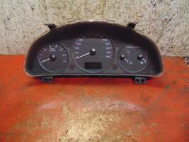 04 05 Chevy Malibu Maxx speedometer instrument gauge cluster 21997725 - $34.64