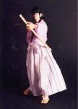 USED Medicom Toy Lupin the 3rd Goemon Ishikawa 1st TV Ver. Figure JP - $109.47